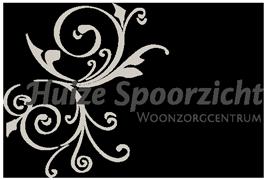 Huize Spoorzicht Logo
